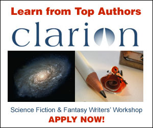 Clarion Science Fiction and Fantasy Writers Workshop