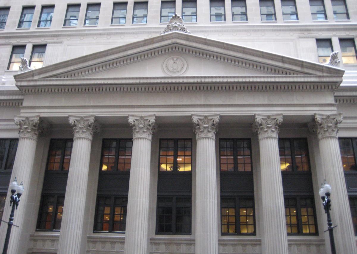The Fed admits it's a failure